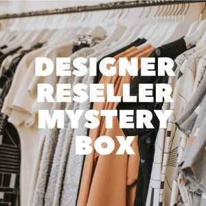 Tops - Reseller Mystery Box - 10 items for $75